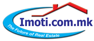 The first Macedonian real estate portal